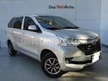 Foto venta Auto usado Toyota Avanza Cargo (2016) color Plata precio $154,000