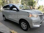 Foto venta Auto usado Toyota Avanza LE Aut (2017) color Plata precio $165,000