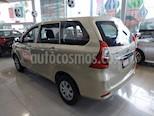 Foto venta Auto usado Toyota Avanza LE color Blanco precio $242,100