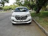 Foto venta Auto usado Toyota Avanza LE (2018) color Blanco precio $198,000