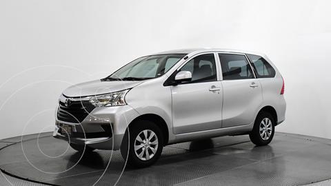 Toyota Avanza LE Aut usado (2019) color Plata Dorado precio $235,000