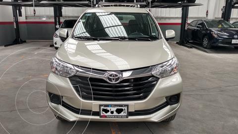 Toyota Avanza LE Aut usado (2018) color Arena precio $215,000