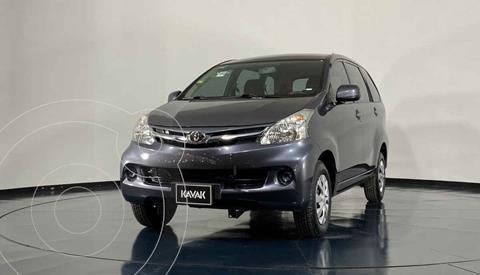 Toyota Avanza Premium usado (2015) color Plata precio $174,999
