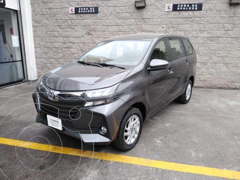 Toyota Avanza XLE Aut usado (2020) color Gris precio $275,000