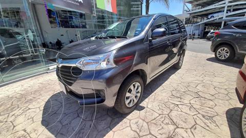 Toyota Avanza Premium Aut usado (2016) color Gris precio $198,000