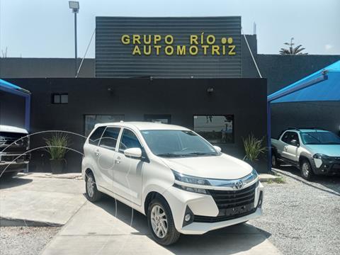 Toyota Avanza XLE Aut usado (2020) color Blanco precio $269,800