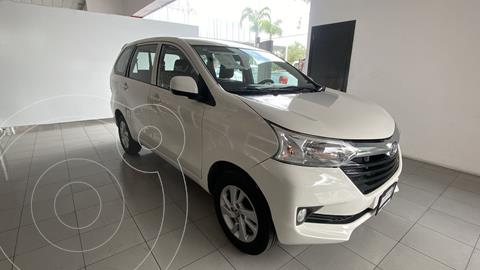 Toyota Avanza XLE Aut usado (2019) color Blanco precio $276,500
