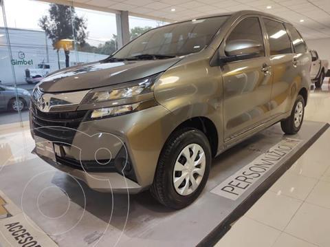 Toyota Avanza LE Aut usado (2019) color Cafe precio $280,000