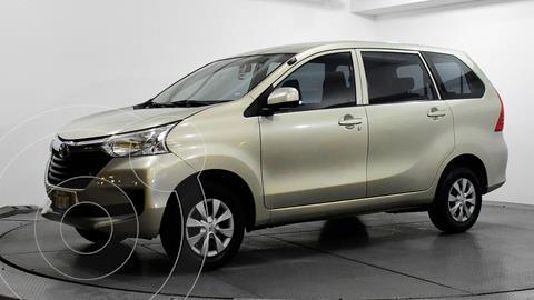 Toyota Avanza LE usado (2018) color Dorado precio $164,254