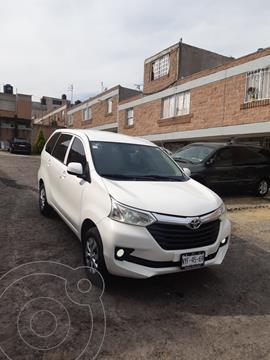 Toyota Avanza LE usado (2018) color Blanco precio $190,000
