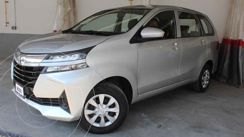 Toyota Avanza LE usado (2020) color Plata precio $248,000