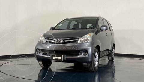 Toyota Avanza Premium usado (2015) color Gris precio $182,999