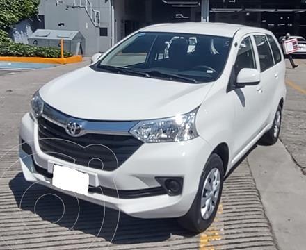 Toyota Avanza LE Aut usado (2017) color Blanco financiado en mensualidades(enganche $48,881 mensualidades desde $5,155)