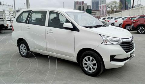 Toyota Avanza LE Aut usado (2019) color Blanco precio $220,990