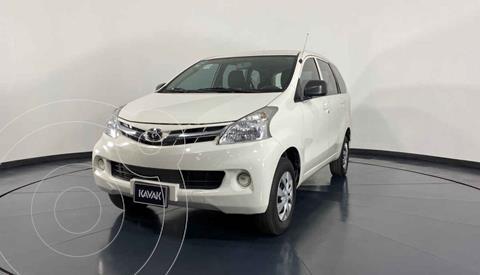 Toyota Avanza Premium Aut usado (2015) color Blanco precio $169,999