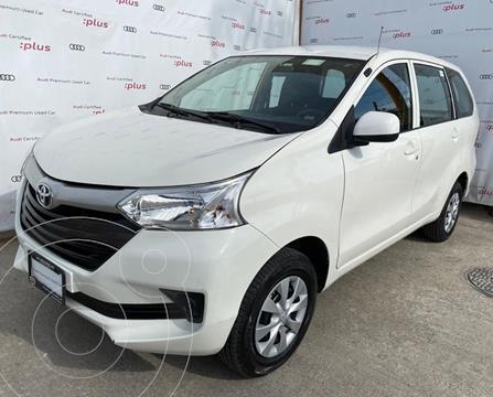Toyota Avanza Cargo (99Hp) usado (2016) color Blanco precio $169,000