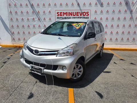 foto Toyota Avanza Premium Aut usado (2015) color Plata precio $168,000