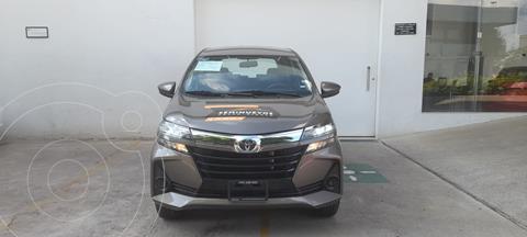Toyota Avanza LE usado (2020) color Marron precio $237,000