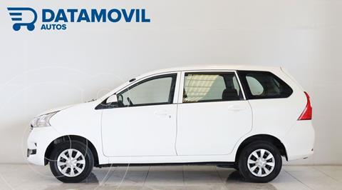Toyota Avanza LE Aut usado (2017) color Blanco precio $190,000
