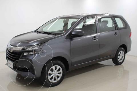 Toyota Avanza LE Aut usado (2020) color Gris precio $275,000