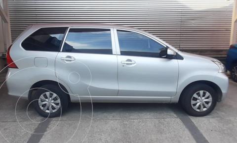 Toyota Avanza Premium usado (2016) color Plata Dorado precio $198,000