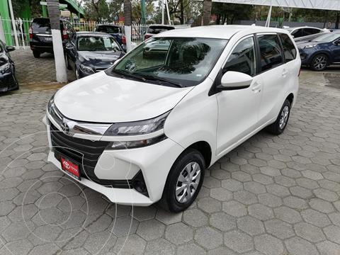 Toyota Avanza LE usado (2020) color Blanco precio $247,000