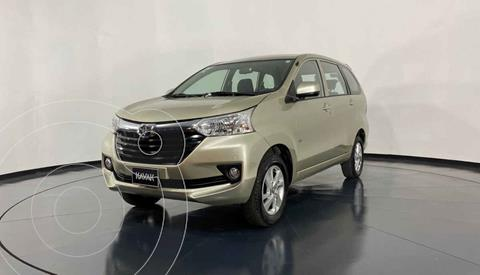 Toyota Avanza XLE Aut usado (2019) color Dorado precio $237,999