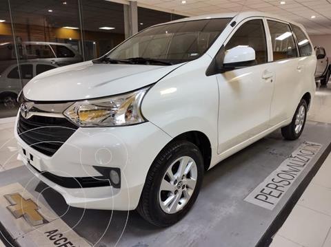 Toyota Avanza LE Aut usado (2019) color Blanco precio $240,500