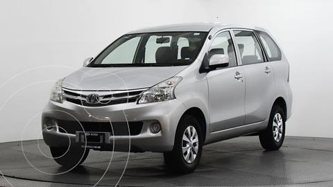 Toyota Avanza Premium usado (2015) color Plata Dorado precio $170,499