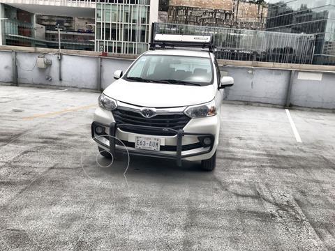 Toyota Avanza XLE Aut usado (2018) color Blanco precio $285,000