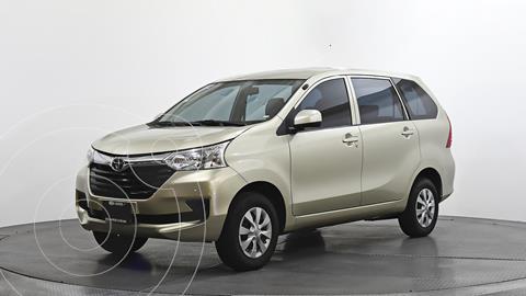 Toyota Avanza LE Aut usado (2019) color Dorado precio $230,832