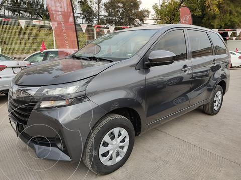 Toyota Avanza LE usado (2020) color Gris precio $240,000
