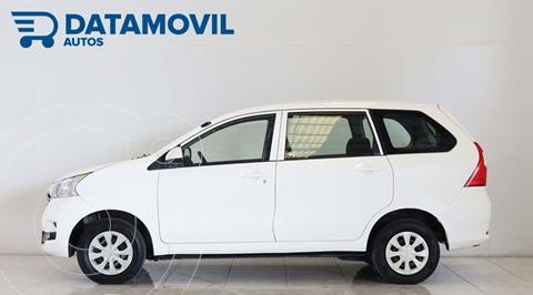 Toyota Avanza LE usado (2019) color Blanco precio $229,000