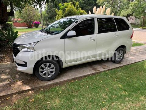 foto Toyota Avanza LE Aut usado (2016) color Blanco precio $160,000