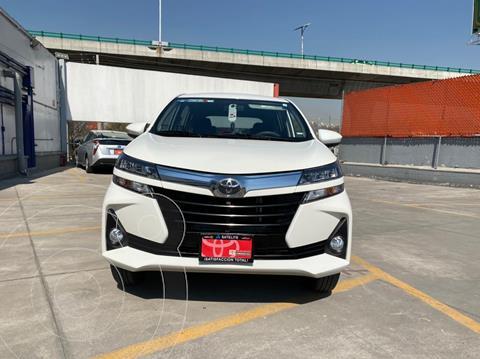 Toyota Avanza XLE Aut usado (2020) color Blanco precio $289,000