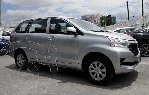 Toyota Avanza LE Aut usado (2018) color Gris precio $215,990
