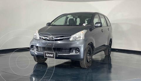 Toyota Avanza Premium usado (2015) color Gris precio $177,999