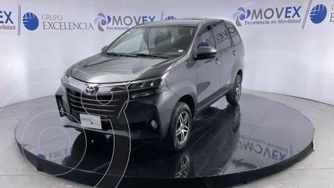Toyota Avanza LE Aut  usado (2021) color Gris precio $275,000