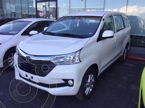 Toyota Avanza XLE Aut usado (2019) color Blanco precio $275,000