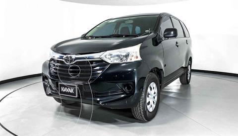 Toyota Avanza Premium Aut usado (2016) color Negro precio $174,999