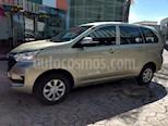 Foto venta Auto usado Toyota Avanza Premium Aut color Dorado precio $210,000