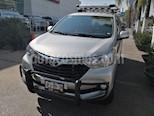 Foto venta Auto Seminuevo Toyota Avanza XLE Aut (2018) color Plata precio $265,000