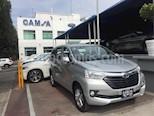 Foto venta Auto Seminuevo Toyota Avanza XLE Aut (2018) color Plata precio $249,900