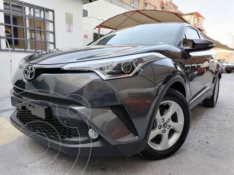 Toyota C-HR 2.0L usado (2019) color Gris precio $339,000