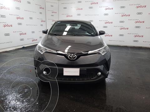 Toyota C-HR 2.0L usado (2019) color Grafito precio $357,000