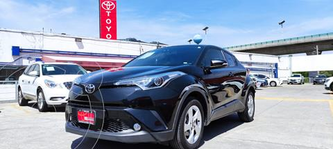Toyota C-HR 2.0L usado (2018) color Negro precio $339,000
