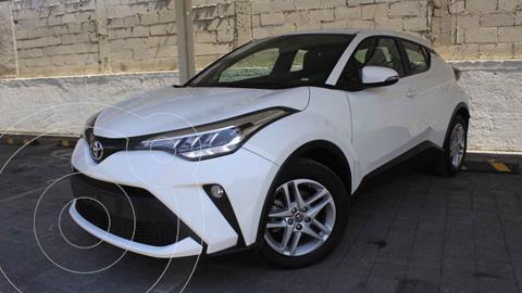 Toyota C-HR 2.0L usado (2020) color Blanco precio $398,000