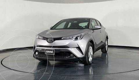 Toyota C-HR 2.0L usado (2018) color Plata precio $363,999