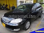 Foto venta Carro usado Toyota Camry 3.5L Aut (2008) color Negro precio $24.900.000
