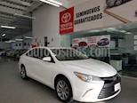 Foto venta Auto usado Toyota Camry 4p XLE L4/2.5 Aut (2017) color Blanco precio $299,000